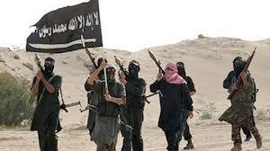 Les combattants d'Al Qaïda présents en Libye
