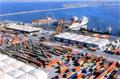 Les services douaniers du port de la Goulette-Nord ont déjoué une tentative d'exportation illicite de dix plaquettes de cannabis d'un poids total d'environ 1 kilogramme.