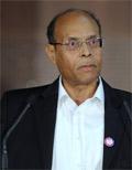 Mohamed Hechmi Hamdi a critiqué