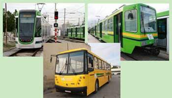 Le directeur général de la direction du transport terrestre Fraj Ali a annoncé l'augmentation des tarifs des transports en commun