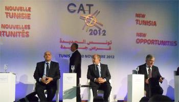 Considéré comme la plus grande rencontre des entreprises industrielles dans la région euro-méditerranéenne