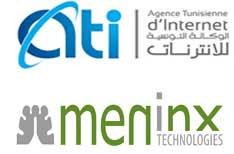 L'Agence Tunisienne d'Internet (ATI) & Meninx Technologies Data Centre (MXT) annoncent un partenariat public-privé.