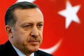 Le Premier ministre turc