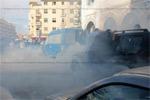 Un mouvement de protestation à l'appel du Front populaire