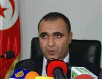 Le porte-parole officiel du ministère de l'Intérieur