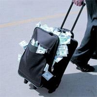 Face aux préoccupations croissantes que suscite le blanchiment d'argent