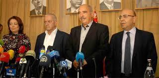Le Quartet n'a pas vocation à se substituer aux partis politiques participant au Dialogue national