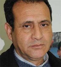 Ziad Lakhdhar