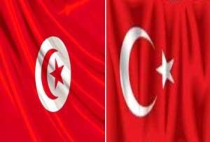 La Turquie a accordé à la Tunisie un crédit de 500 millions de dollars dont 100 millions $ de don octroyé sous forme d'équipements