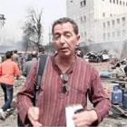 Le journaliste Zouhair Latif a révélé ce lundi 6 mai qu'après la diffusion du numéro de son émission Fil Samim (Ettounissiya TV) tourné en Syrie
