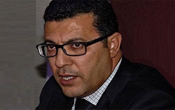 Le député  Watad et cadre du front populaire