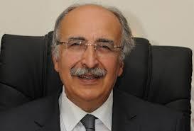 Abderrahmane Ladgham a officiellement démissionné d'Attakattol