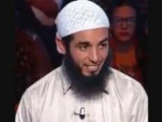 Selon des pages facebook salafistes