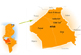 Les activités commerciales dans quelques secteurs fournissant des services vitaux dans la ville de Kébili ont repris progressivement