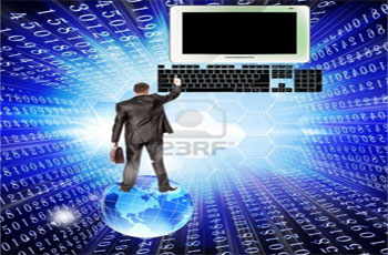 Le secteur des  technologies de l'information et de la communication (TIC) demeure un facteur clé pour la consolidation de la productivité