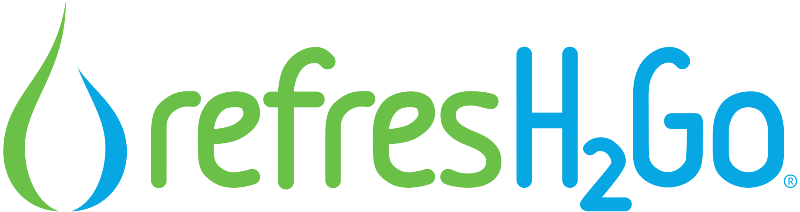 RefresH2Go Filter Water Bottles - your GO TO drinking solution for ...