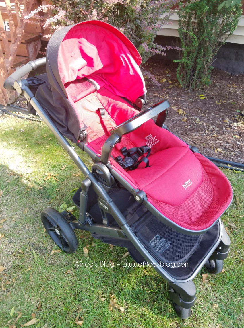 Fullsize Of Britax B Ready Stroller