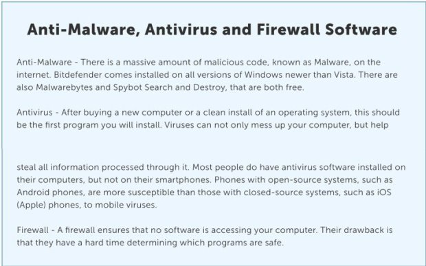 Anti-Malware-Antivirus-and-Firewall-Software