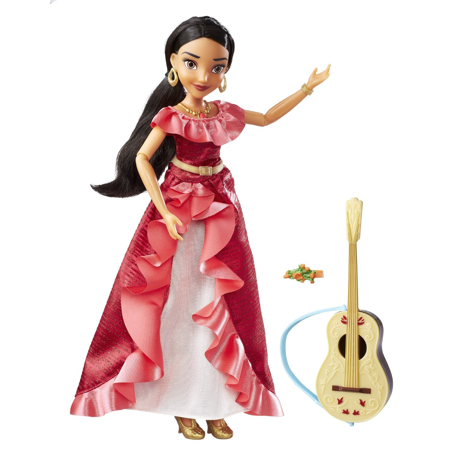 Toy Guitar Target Target Save 30 Off On Disney Elena Tangled Toys Today Only