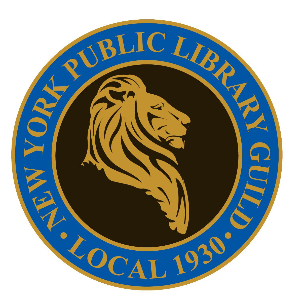 American Library Association American Library Association New York Public Library Guild Local