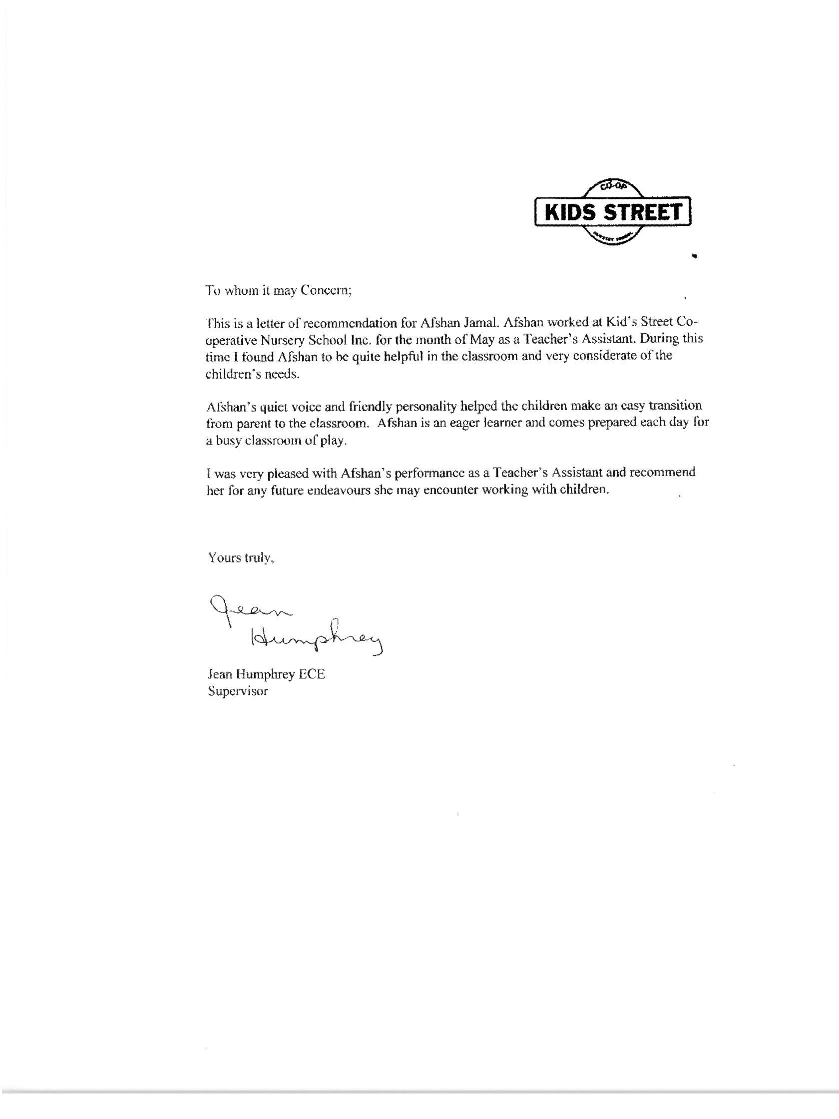 recommendation letter for esl teacher sample customer service resume recommendation letter for esl teacher sample letter of recommendation for teacher eduers letter of recommendation help