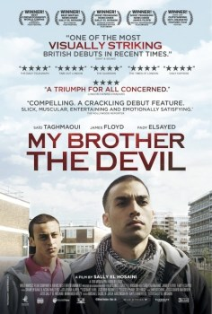MyBrotherTheDevilPoster