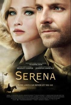 SerenaPoster