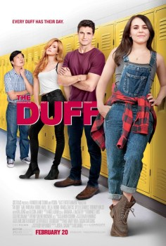 TheDUFFPoster