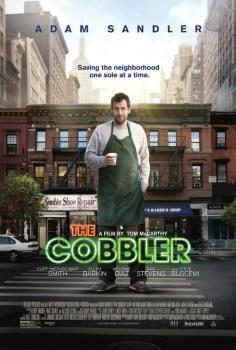 TheCobblerPoster