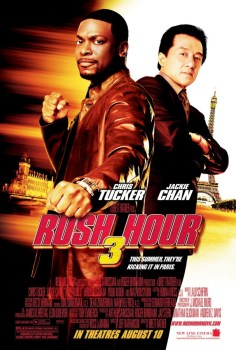 RushHour3Poster