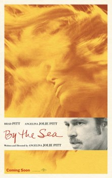 ByTheSeaPoster