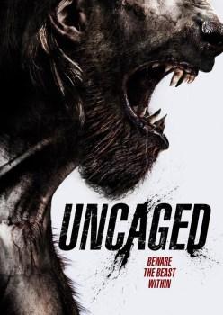 UncagedPoster