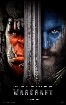 WarcraftPoster