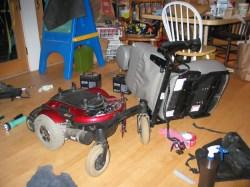 Small Of Diy Dog Wheelchair