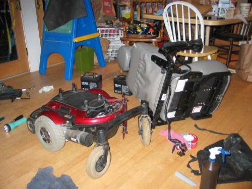 Medium Of Diy Dog Wheelchair