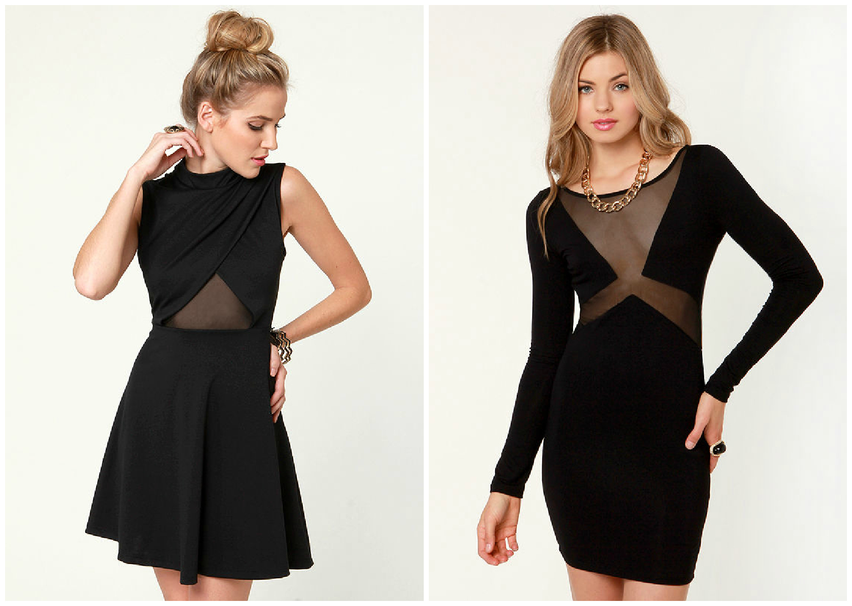 Little Black Dress After Prom Looks By Lulus Afterprom