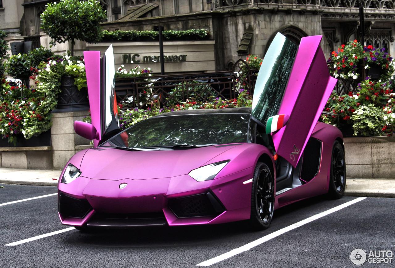 Exotic Hd Car Wallpapers Lamborghini Aventador Lp760 2 Oakley Design 9 January