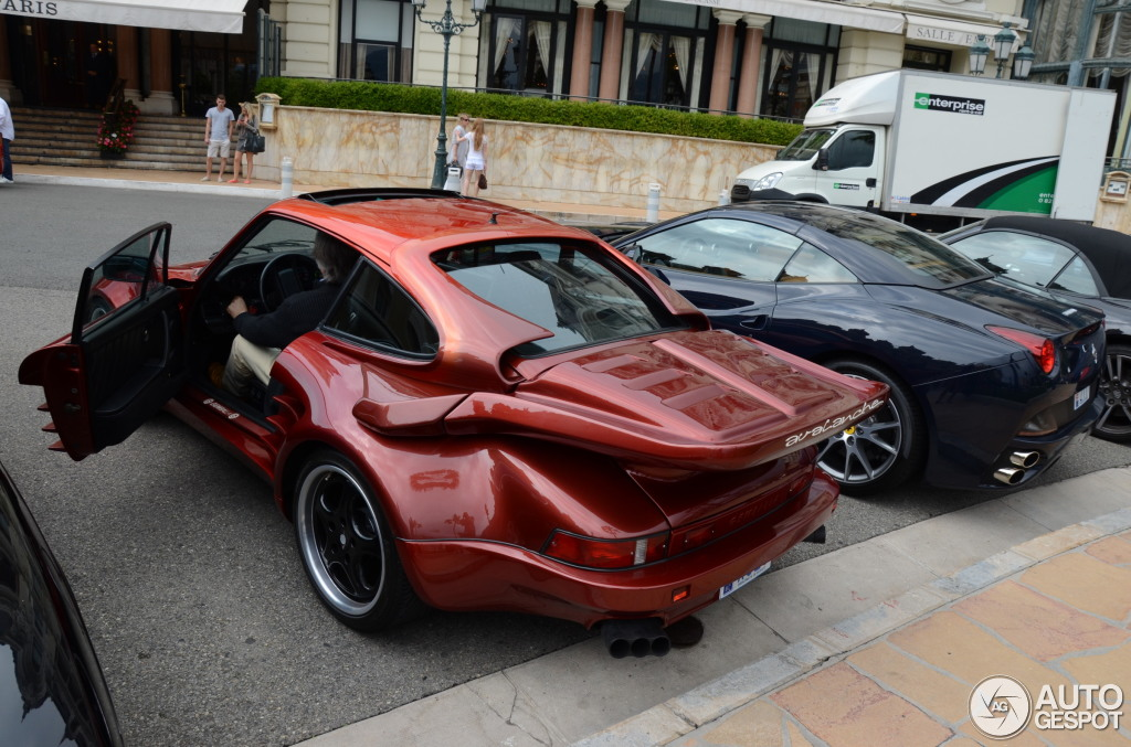 Exotic Hd Car Wallpapers Gemballa 930 Avalanche 15 July 2014 Autogespot