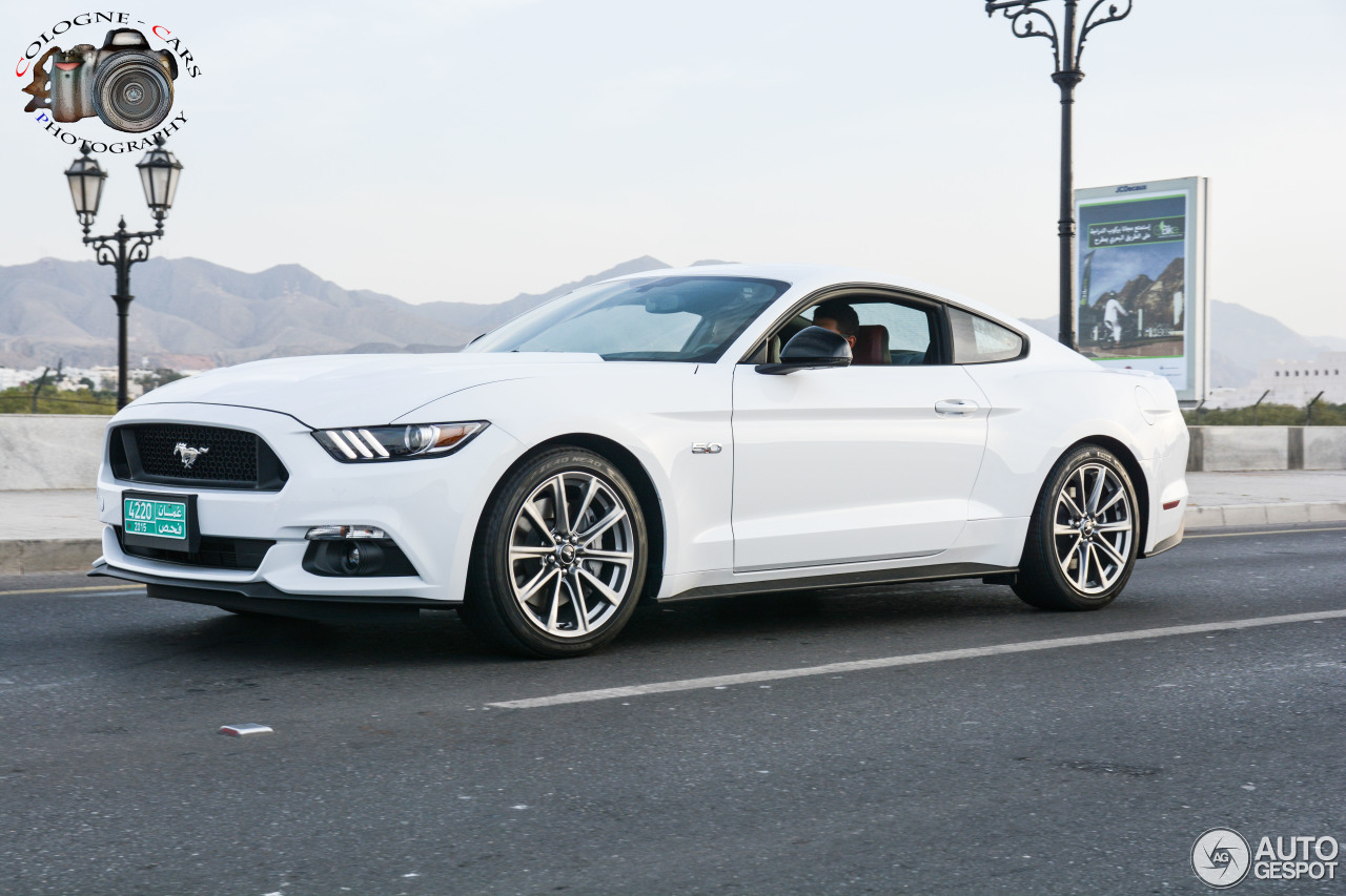 Neuer Ford Mustang 2015 Ford Mustang Gt 2015 10 April 2015 Autogespot