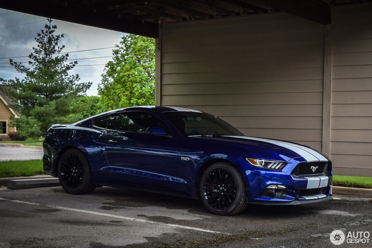 Neuer Ford Mustang 2015 Ford Mustang Gt 2015 7 Mai 2015 Autogespot