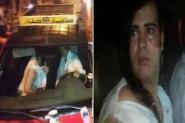شوهة +فيديو:معطيات مثيرة حول المثلي الجنسي الذي اعتدي عليه، واضطرت الشرطة لإشهار سلاحها لإنقاذه