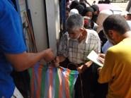 """هذا مصير رئيس جماعة قال لشباب من أكادير أشرفوا على توزيع قفة رمضان """"قفتكم لا تنقصها سوى """"زرقلاف""""!"""