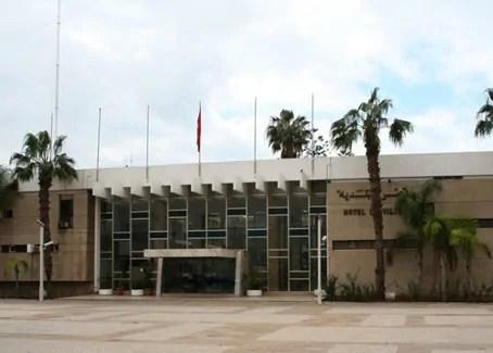 النتائج النهائية للانتخابات الجماعية ببلدية أكادير بعدد الأصوات والمقاعد