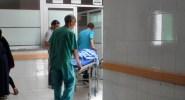 """إصابة عون سلطة و""""طاشرون"""" في مواجهة بين عمال بناء والسلطات المحلية أثناء هدم بناء عشوائي"""