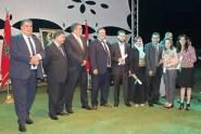 ENCG أكادير تحتفل بتخريج الدفعة الثامنة عشر من طلبتها