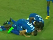 (+الأهداف)حسنية أكادير يودع منافسات كأس العرش على يد الدفاع الحسني الجديدي