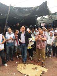 70 إجراء لتأهيل مدينة أكادير في البرنامج الإنتخابي للإتحاد الإشتراكي