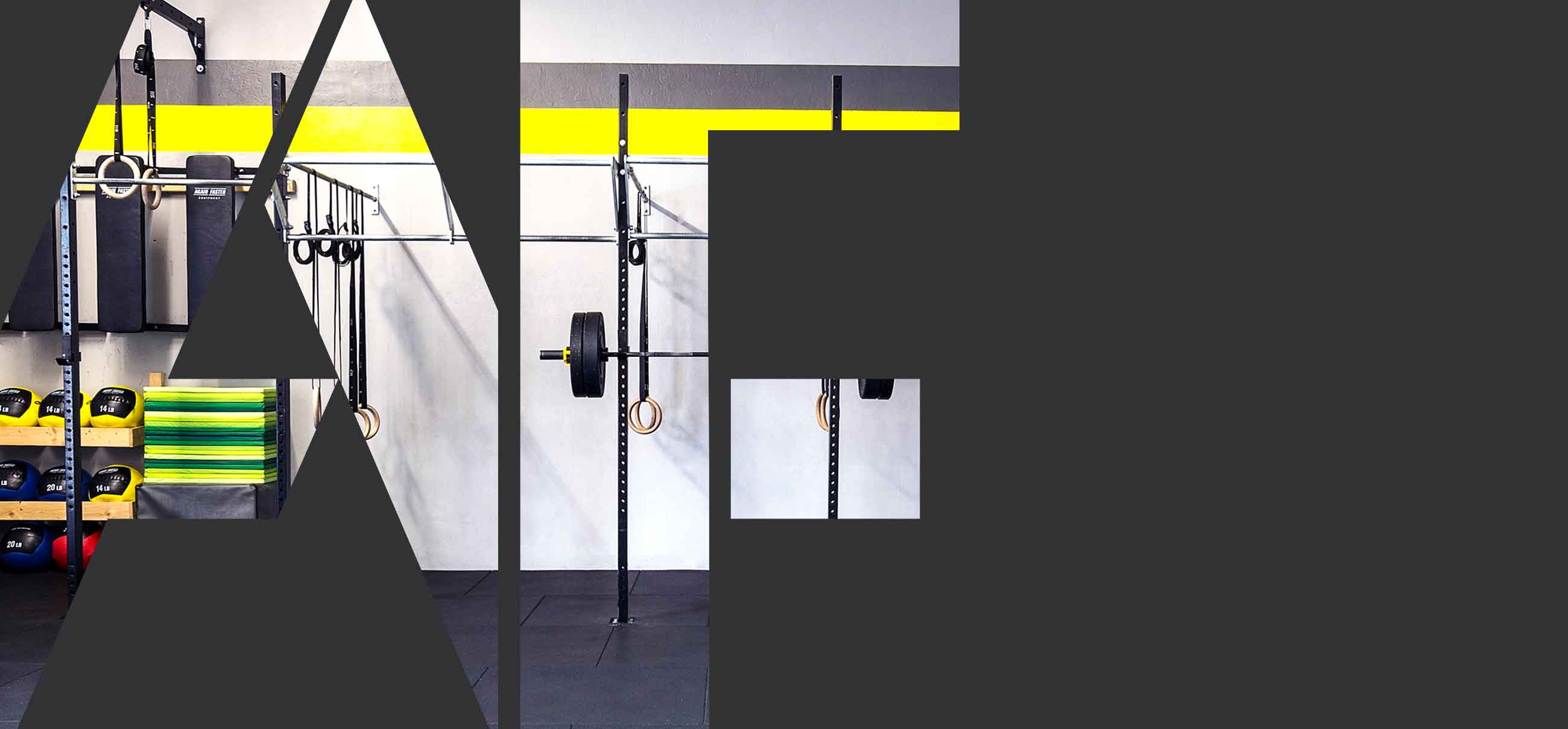 Garage Gym Reviews Diy Platform Again Faster Europe Strength Conditioning Equipment Provider