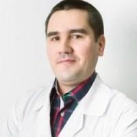 Демидов Денис Александрович