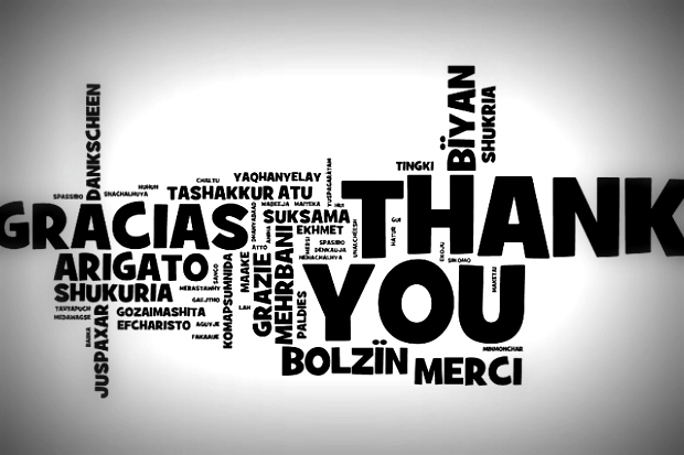 The power of saying thank you in business - The American Genius
